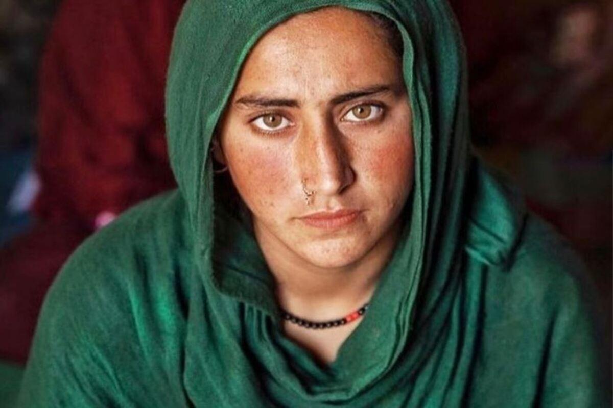 afghanistan donne talebani
