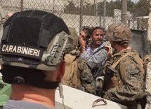 afghanistan operazione fazzoletto rosso