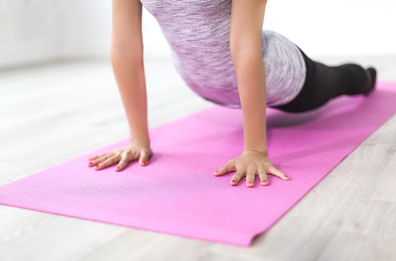 allenamento total body completo