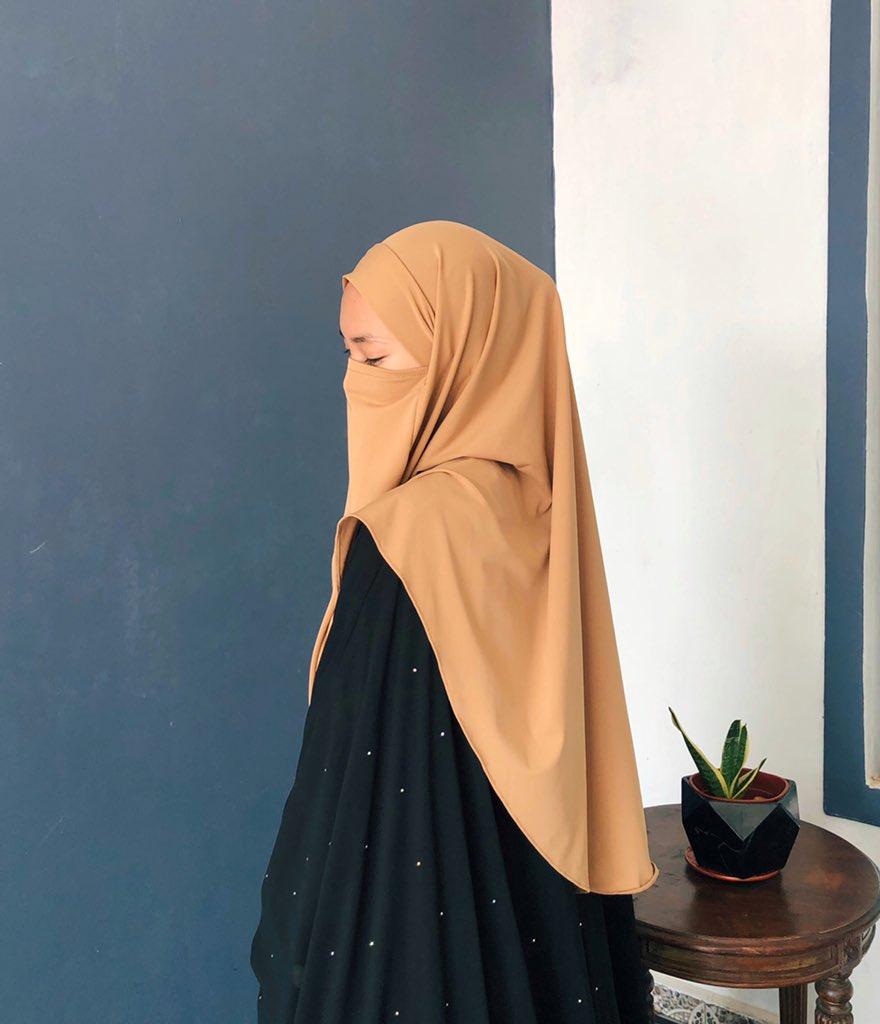 copricapi donne islamiche differenze