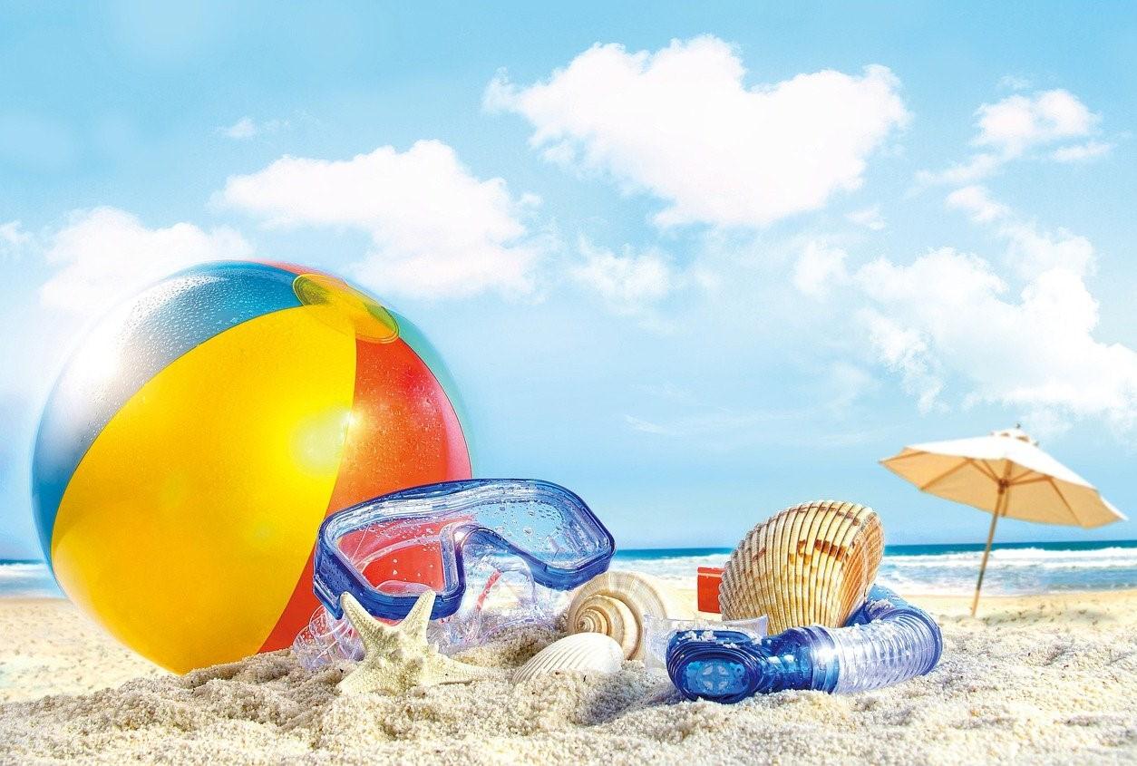 giochi da spiaggia adulti