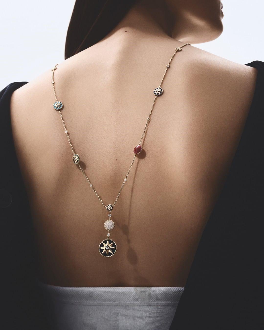 gioielli con diamanti