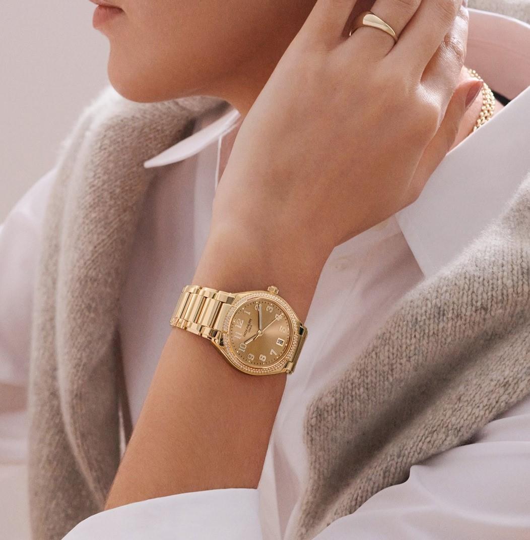 orologi con diamanti
