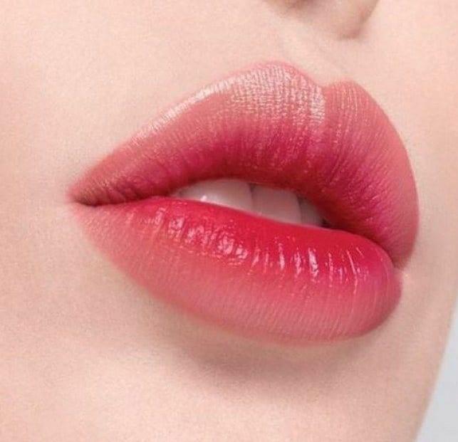 tinta labbra lunga durata