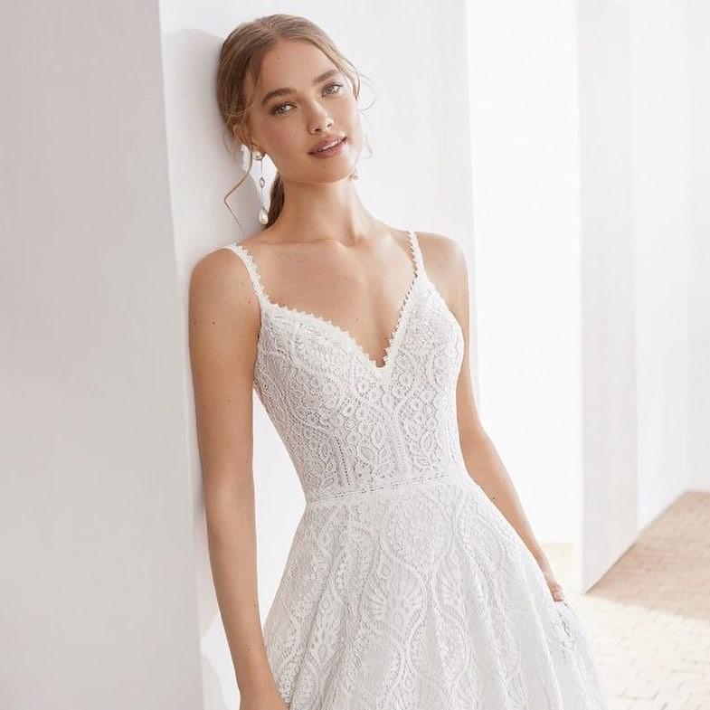 vestiti da sposa instagram
