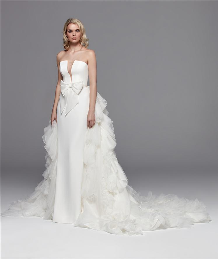 vestito da sposa consigli