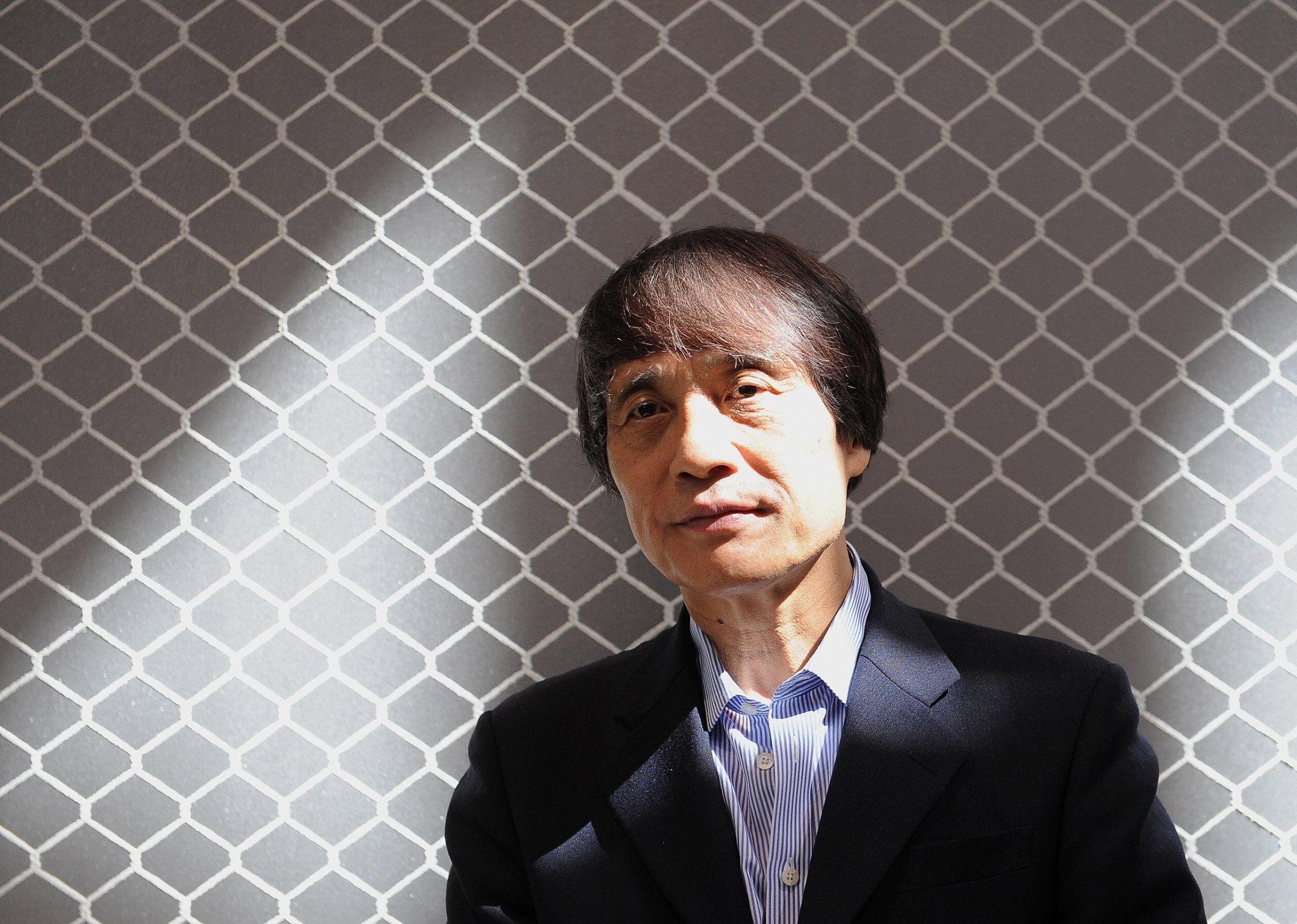 Chi è Tadao Andō