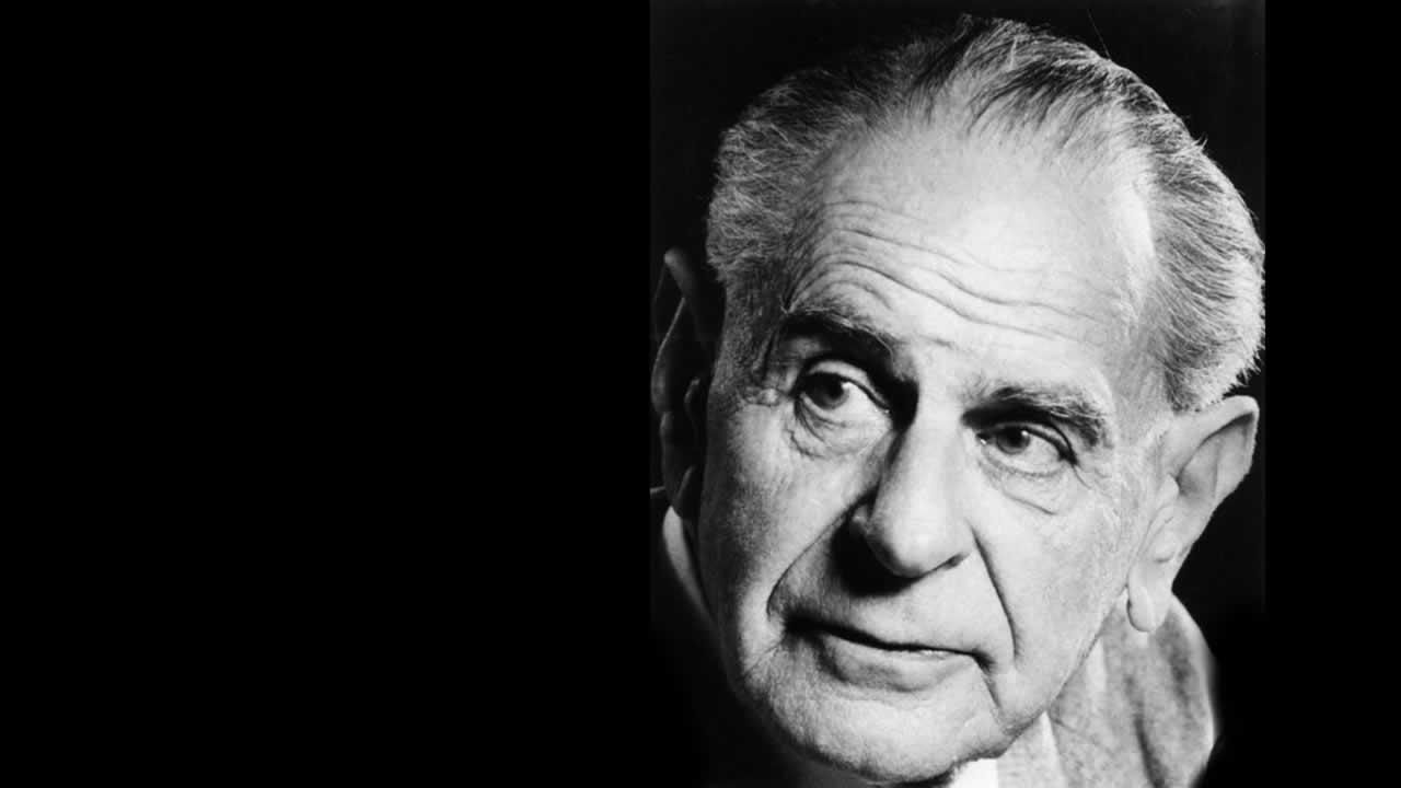 Chi era Karl Popper