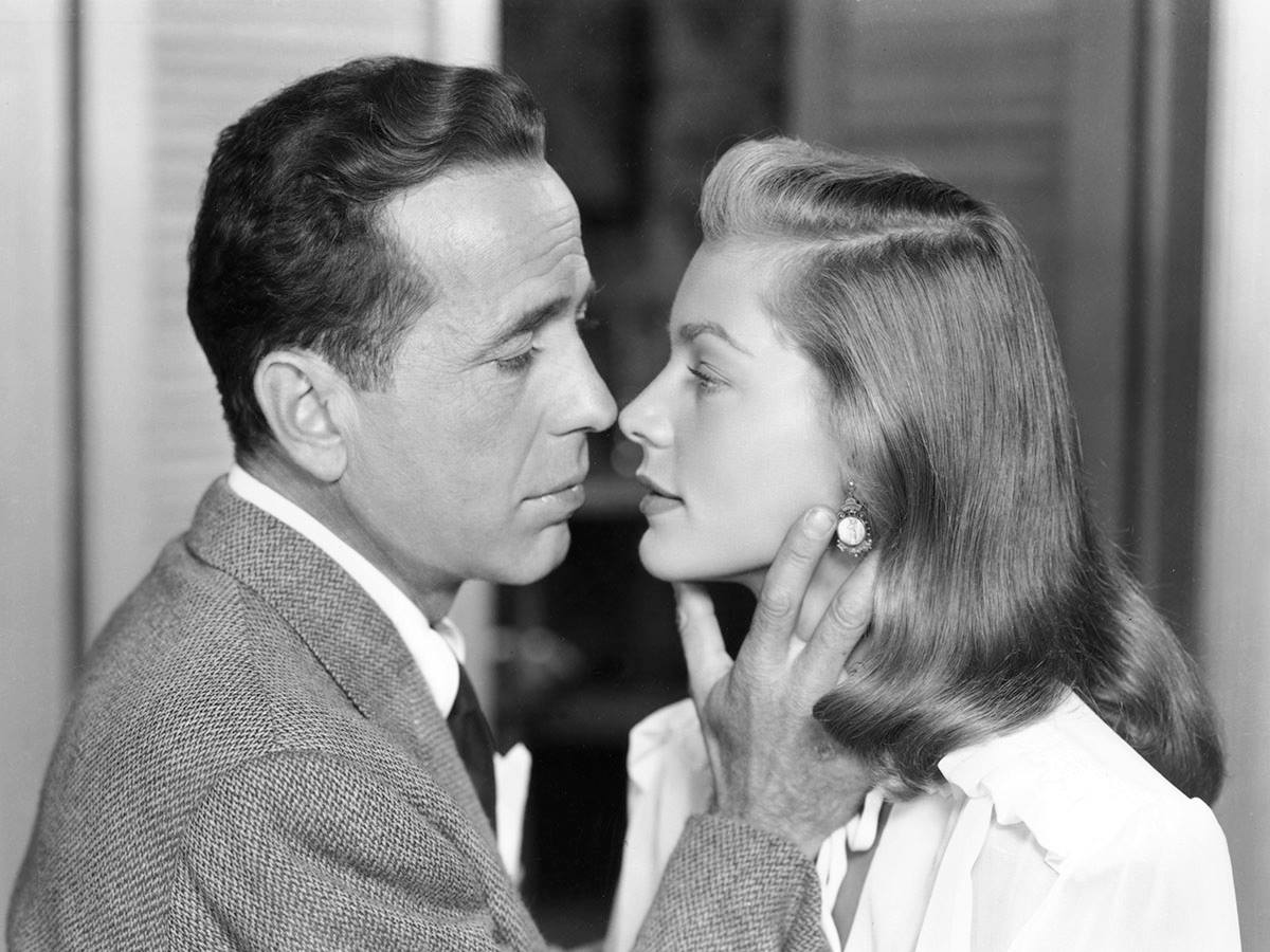 Chi era Lauren Bacall