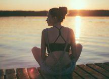Esercizi per meditare