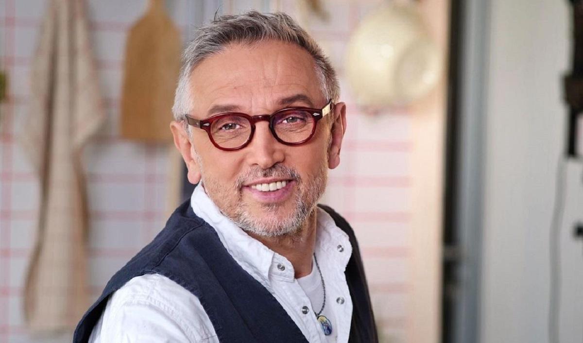 Bruno Barbieri chi è