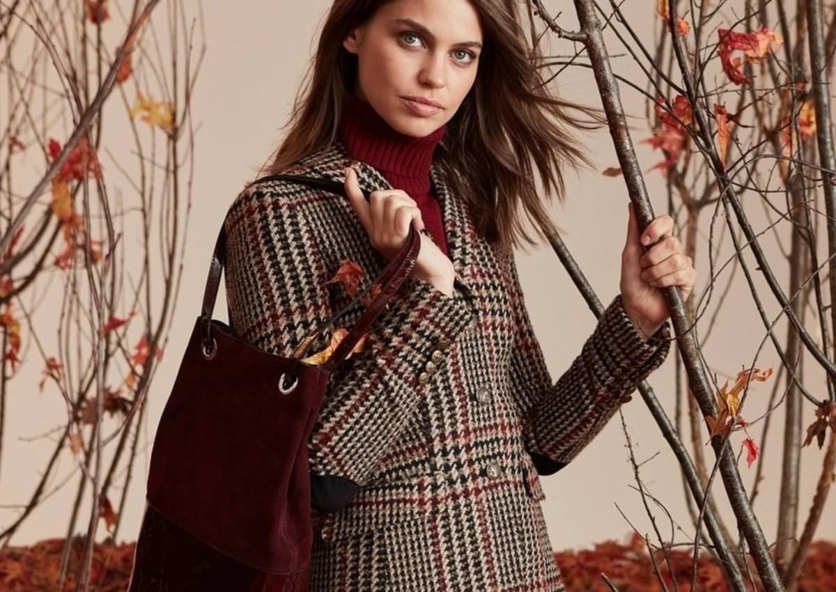 giacche autunnali da donna