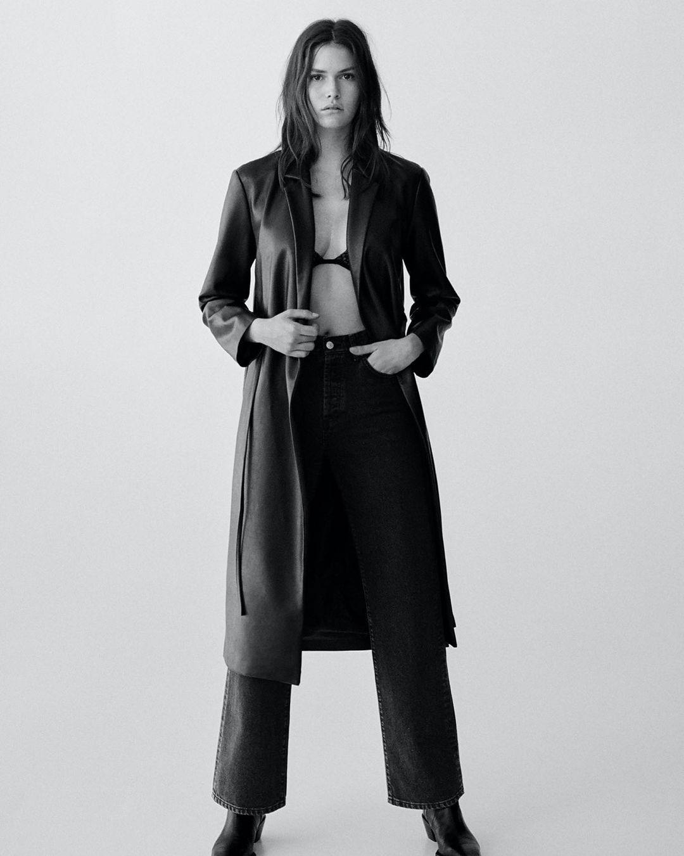 giacche pelle autunno 2021