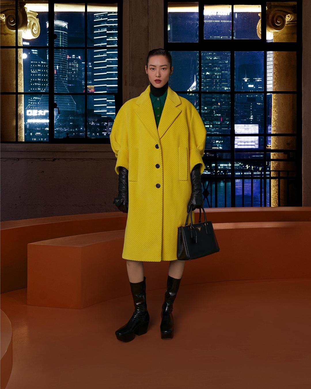 giacche velluto autunno 2021