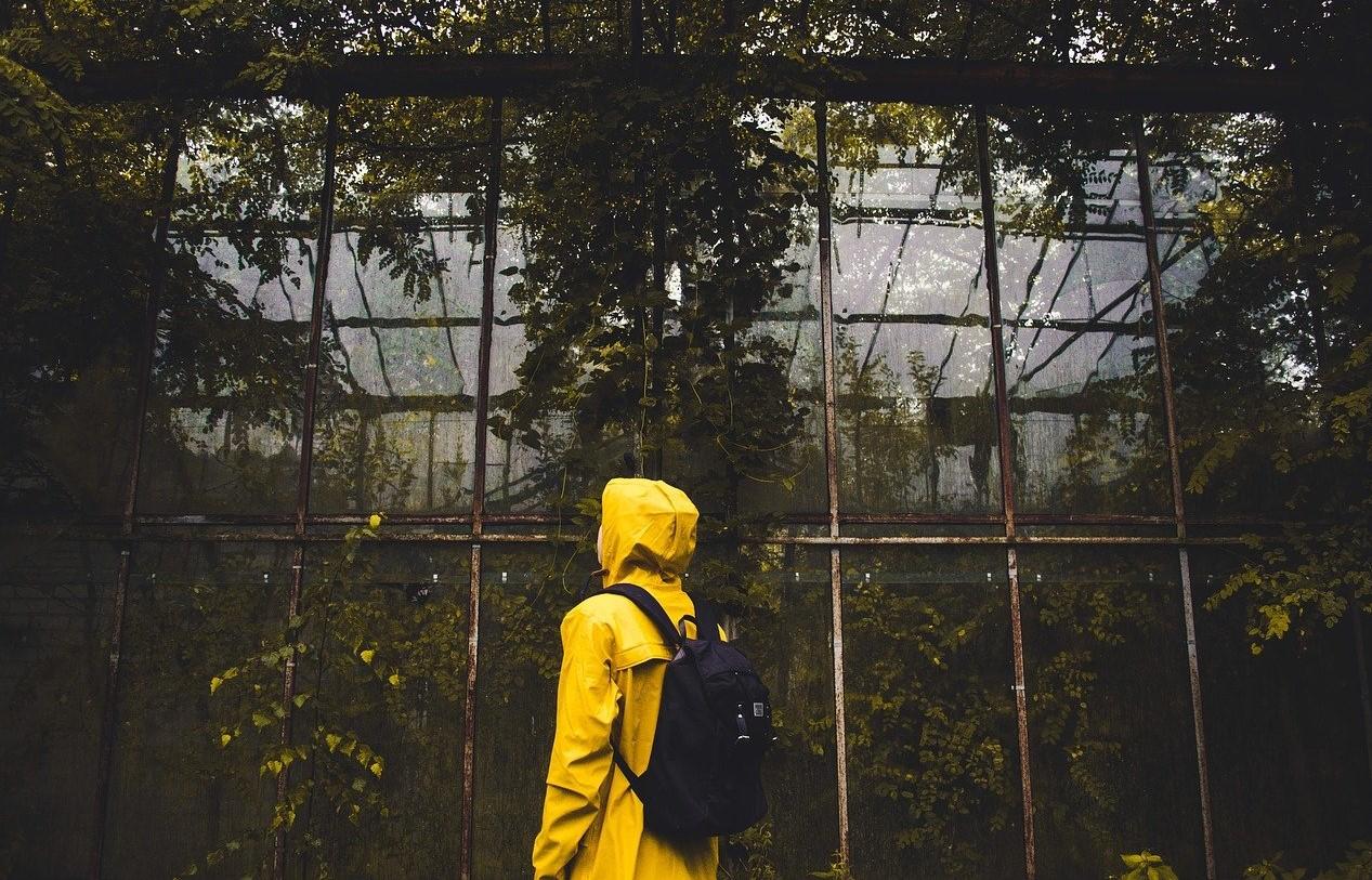 impermeabile autunno inverno 2021