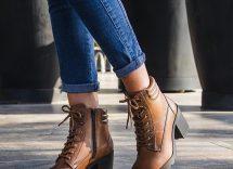scarpe con tacco