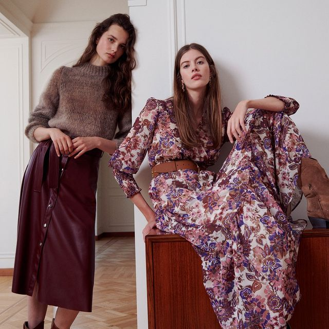 vestiti lunghi autunno 2021
