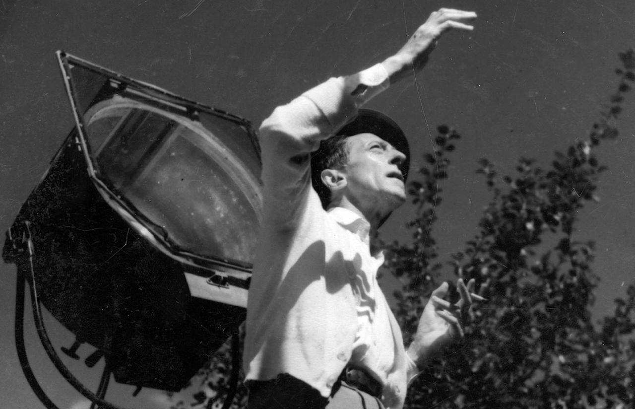 Chi era Jean Cocteau