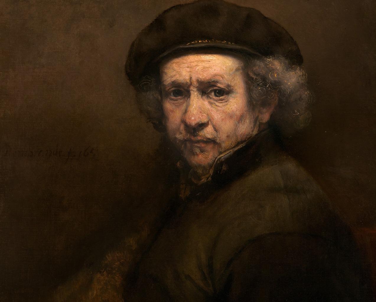 Chi era Rembrandt