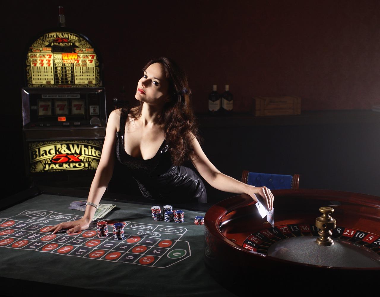 cosa indossare al casino