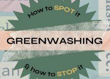 Cos'è il greenwashing