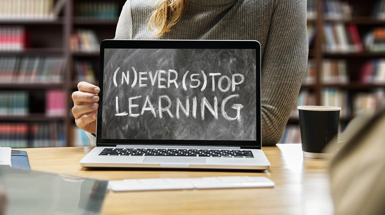 imparare qualcosa in modo diverso