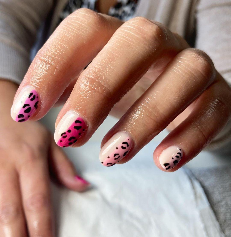 manicure tendenza autunno 2021