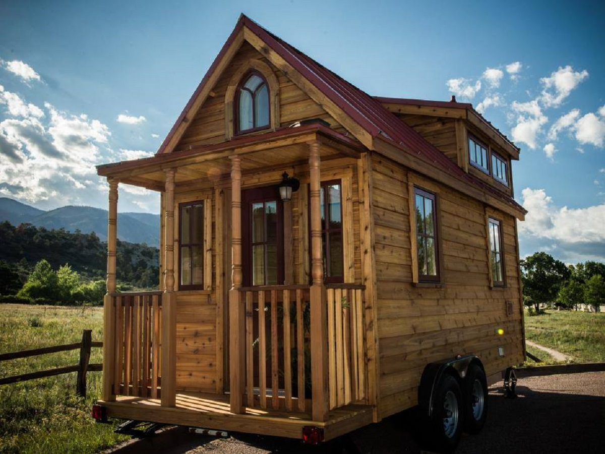 tiny house cos'è