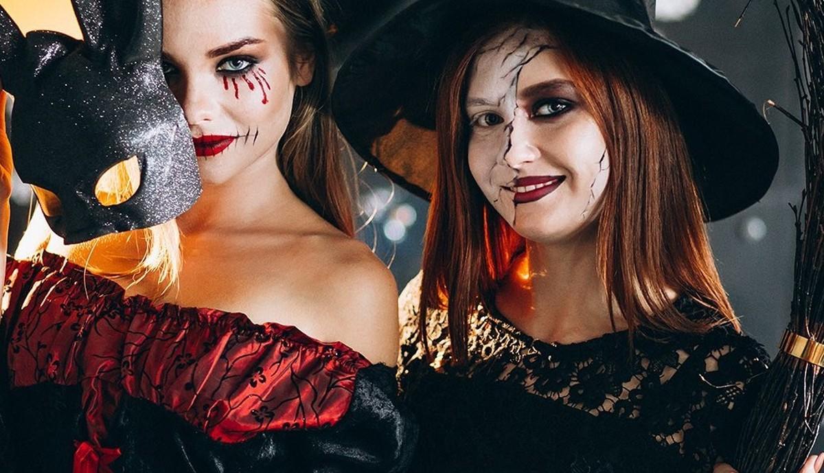 vestiti da halloween